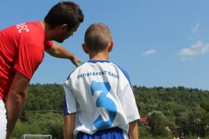 Football clubs for children Hertfordshire - From SoccerKidz